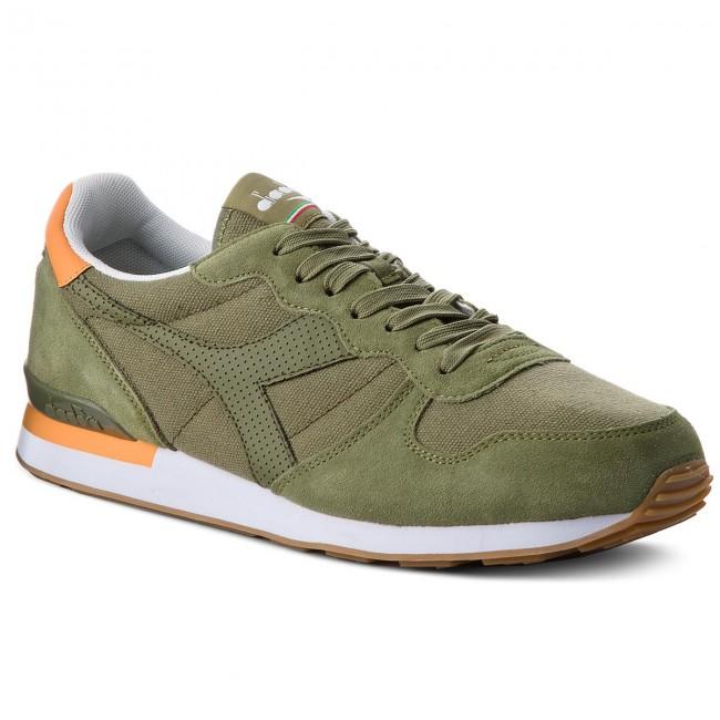 Sneakers DIADORA Camaro Cvsd 501.173285 01 70400 Green Rosemary