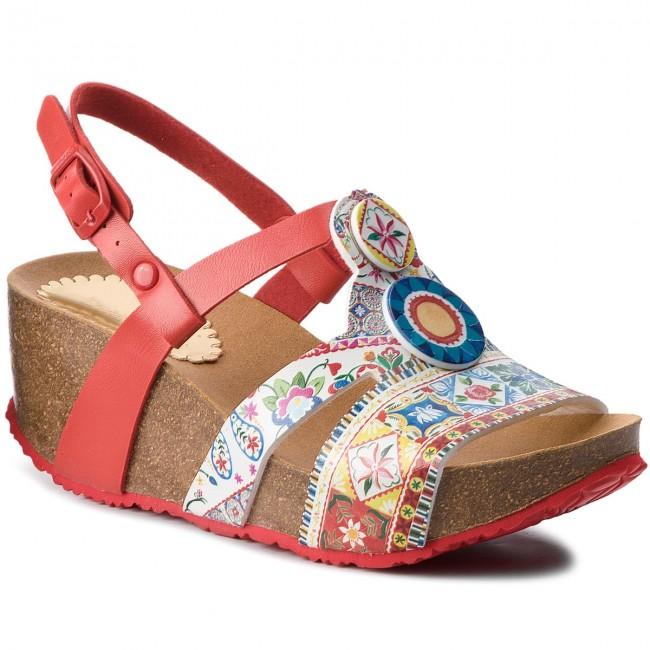 in vendita dd90d b0c8c sandali desigual