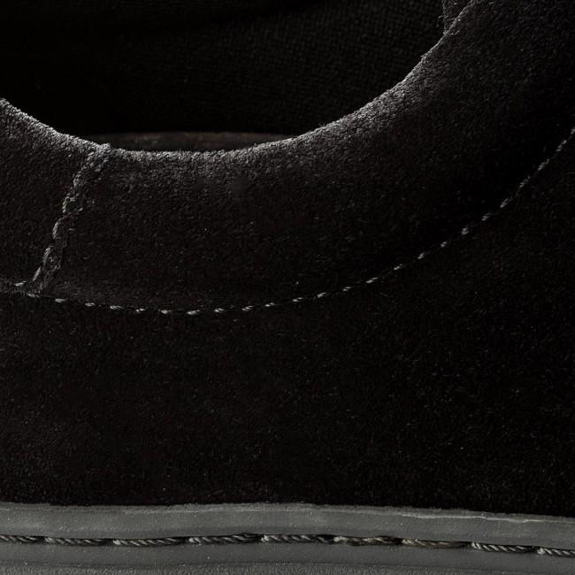 92 Vagabond Donna Scarpe Jessie 040 black Basse Sneakers 4424 Black 9WD2IEH