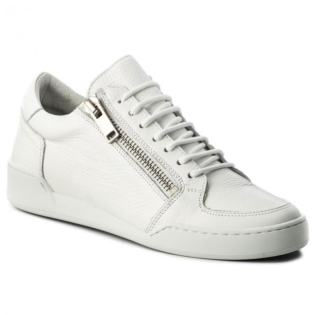 negozio online 92abc c1f36 Sneakers ANTONY MORATO - MMFW00903/LE300002 White 1000