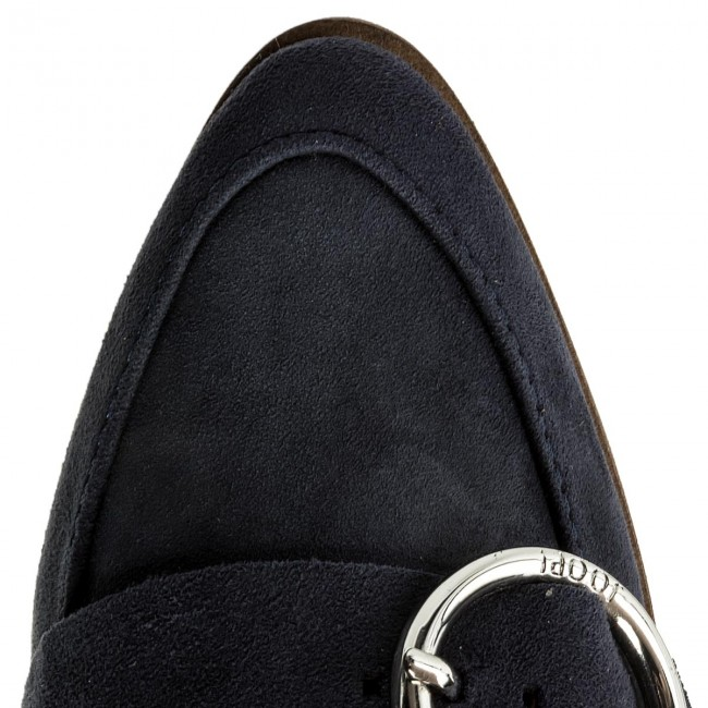 Loafers JoopIsmene Scarpe Basse Donna 402 4140003979 Dark Blue 54RL3Ajq