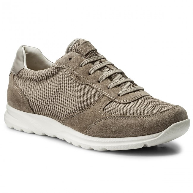 Sneakers GEOX U Damian C U820HC 02214 C5004 Sand