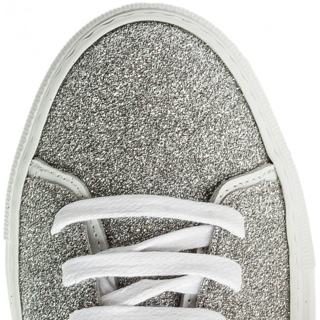 Basse Iceberg Donna Sneakers 18eid1256c Argento Serena Galaxy Scarpe Bianco W29YDHEIe