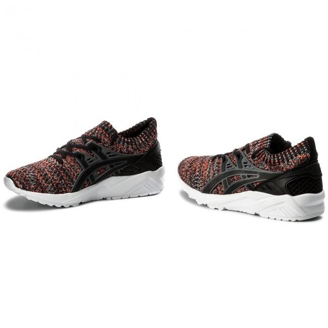 Scarpe da uomo sneakers Asics Gel Kayano Trainer Knit HN7M4
