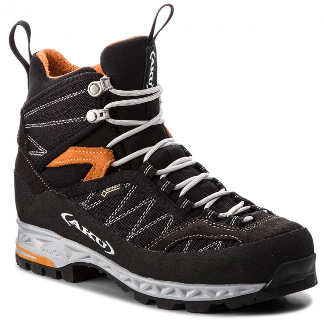 Scarpe da trekking AKU - Tengu Lite Gtx GORE-TEX 975 Black/Orange 108