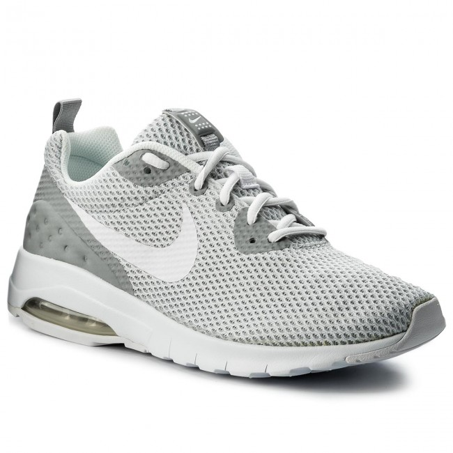nike uomo's air max motion low cross trainer