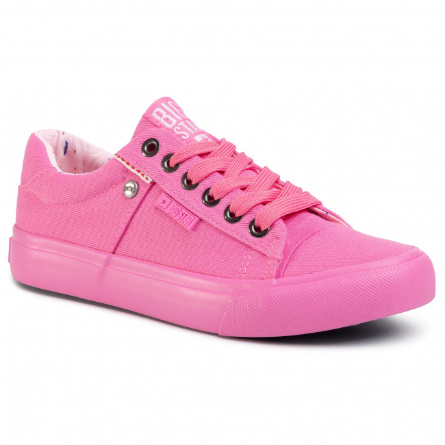 Scarpe sportive BIG STAR - AA274509 Pink