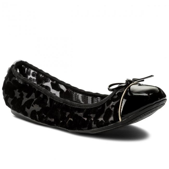 Leopard Basse Butterfly Olivia Bt21 036 Ballerine Twists Donna Scarpe 100 shdrtQ