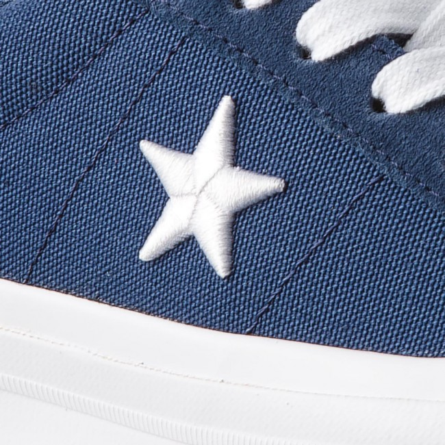 One Ox Basse 160598c white Scarpe Star ocean Sportive Converse Bliss Donna Navy Da Ginnastica dsrBtCxhQ