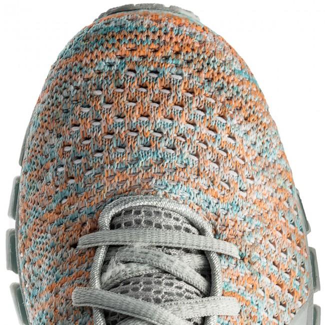 Pop Blue orange Gel quantum Glacier Scarpe 360 2 Knit aruba Da Donna Allenamento Sportive Running Asics T890n Grey 9609 uT3lK1JFc