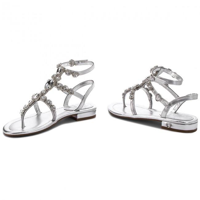 20172018 nuove scarpe di stile Guess LESLIE Infradito