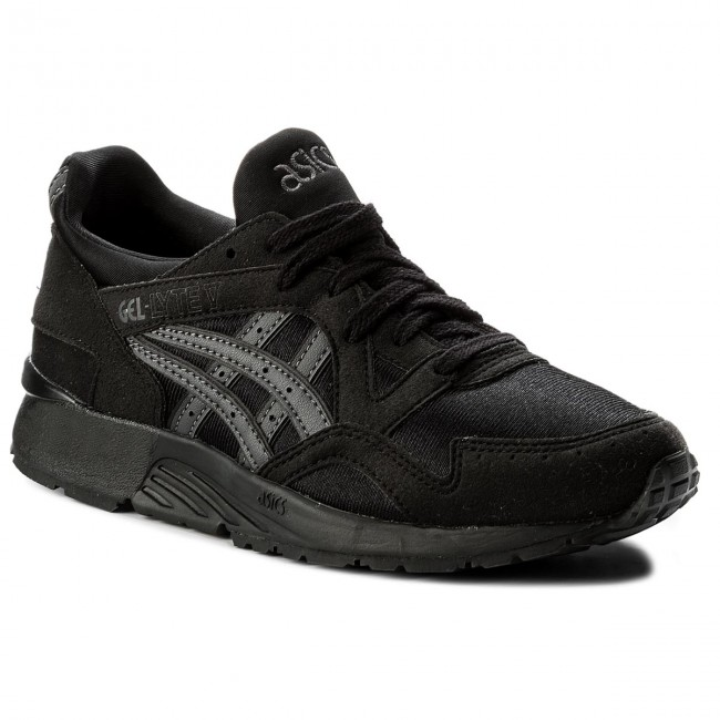 Sneakers ASICS TIGER Gel Lyte V Gs C541N BlackDark Grey