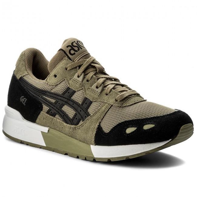 Sneakers ASICS Gel Lyte H8C0L AloeBlack 0890