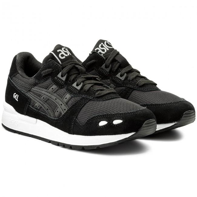 Sneakers ASICS - Gel-Lyte H8C0L Black 9090 - Sneakers - Scarpe basse - Donna