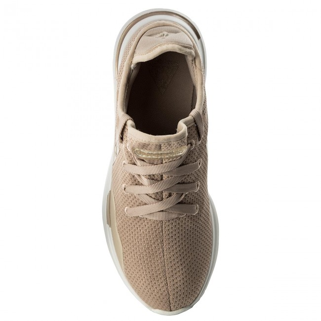 1810336 old Basse Le Sportif Sparkly Solas Moonlight Donna Coq Brass Sneakers Scarpe W EHW9DI2