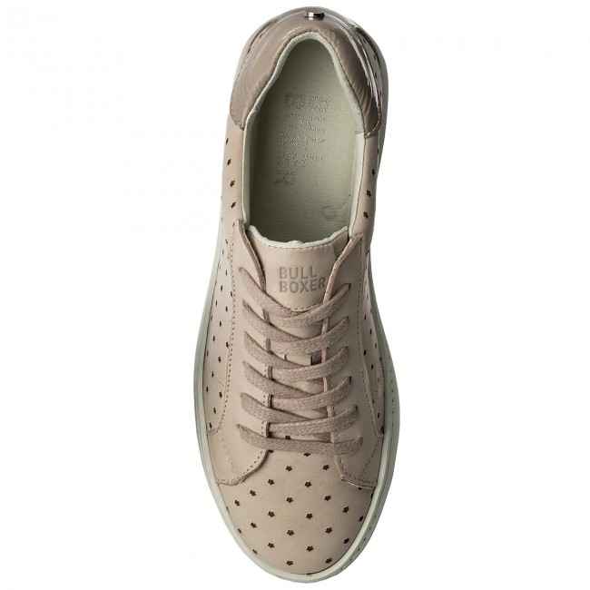 Bullboxer Donna Sneakers Scarpe 962011e5l Pspk Basse QrdtsxBhC