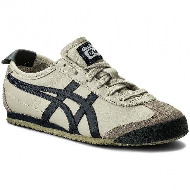 Sneakers ONITSUKA TIGER Mexico 66 DL408 BirchIndia InkLatte 1659