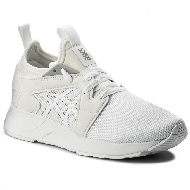 Sneakers ASICS Gel Lyte V Rb H801L WhiteWhite 0101