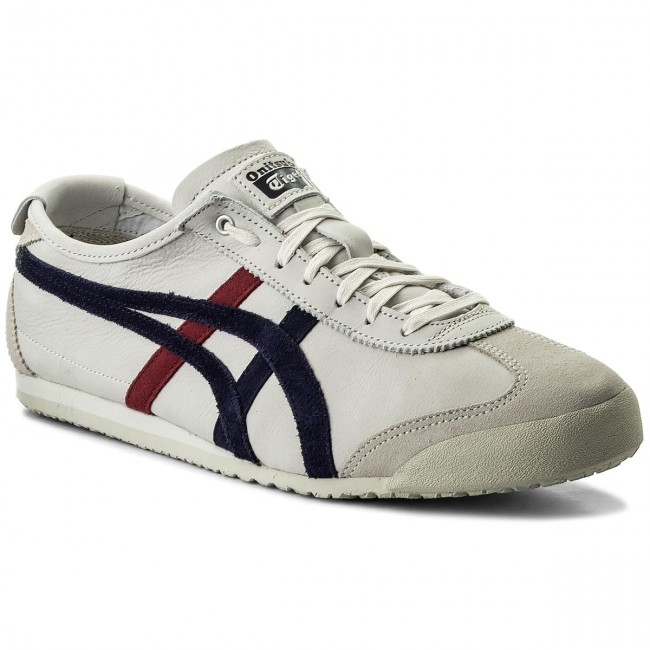 Sneakers ONITSUKA TIGER Mexico 66 D832L Vaporous GreyPeacoat 9058