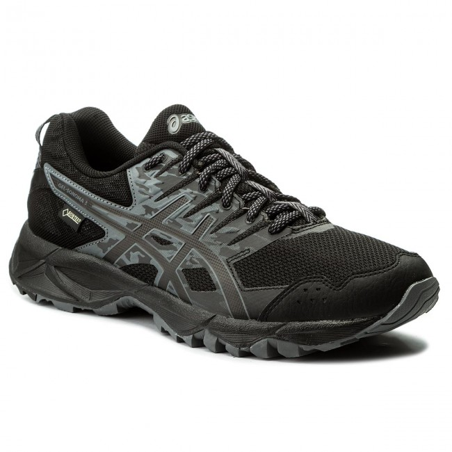 asics scarpe goretex
