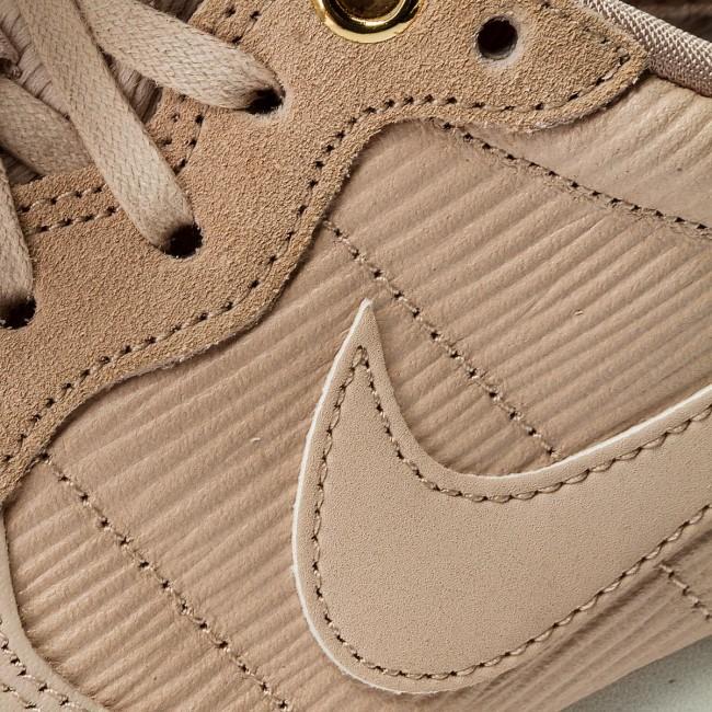Prm 202 particle Scarpe Beige Nike Basse Beige 828404 Sneakers Internationalist Particle Donna ZPuwOXikT