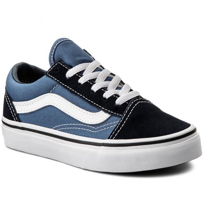 scarpe vans old school bambino