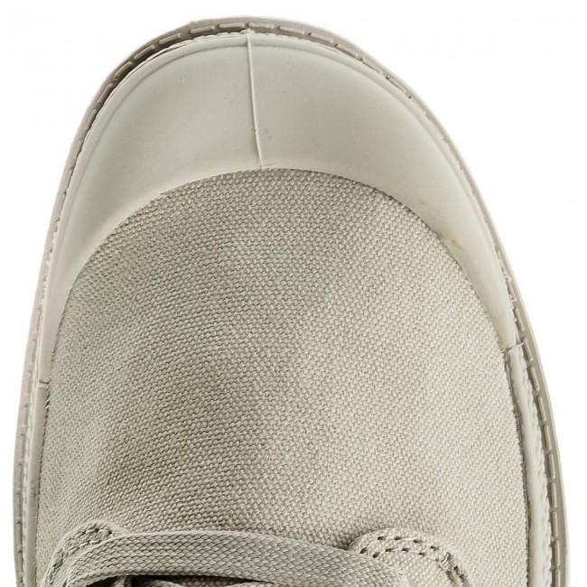 Scarponcini PALLADIUM - Mono Chrome 73089-056-M Rainy Day - Scarpe da trekking e scarponcini - Stivali e altri - Donna