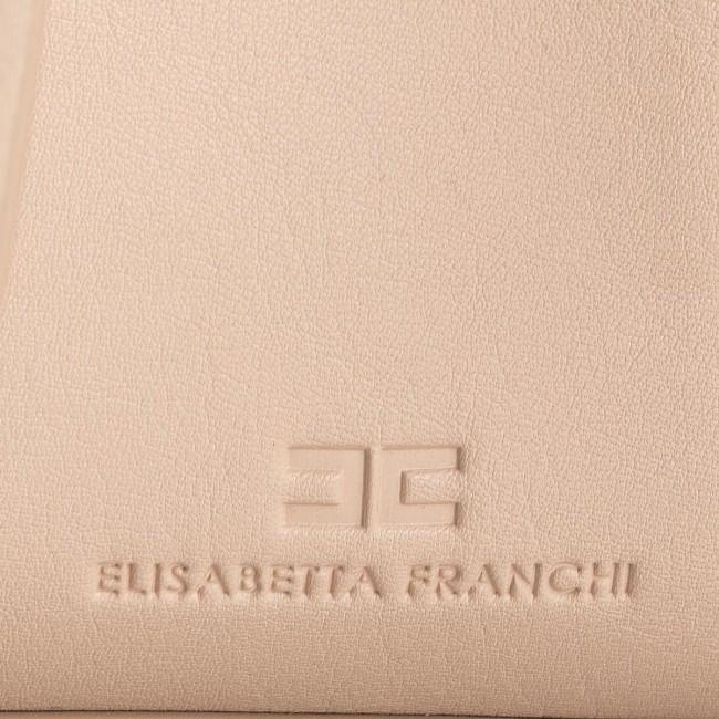 Borsa ELISABETTA FRANCHI BS 65A 82E2 V260 Carne 181