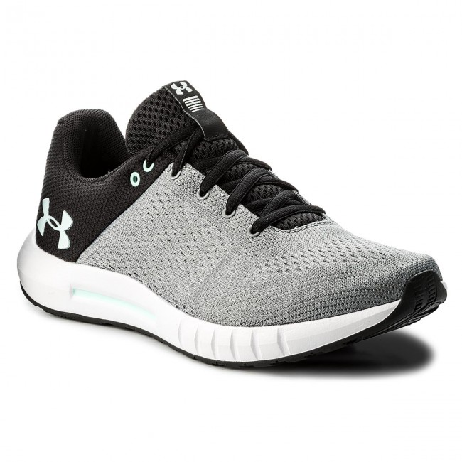 2048299b75f77d Scarpe UNDER ARMOUR - Ua W Micro G Pursuit 3000101-106 Gry - Scarpe da  allenamento - Running - Scarpe sportive - Donna - escarpe.it