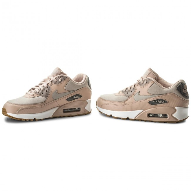 Nike Wmns Air Max 90 Donna Uomo Particle Beige Moon