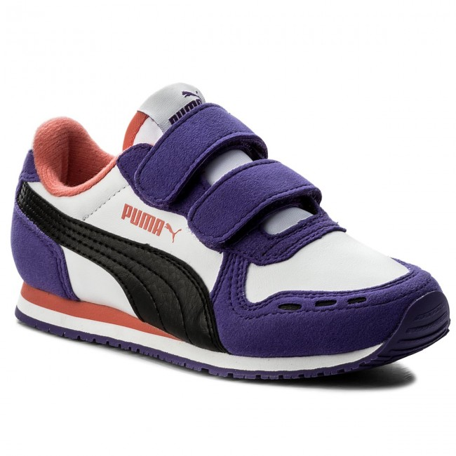 V 5rlaj4 Racer Cabana Sneakers 45 Ps 360732 Black Whitepuma Sl Puma 0ywOv8mNn