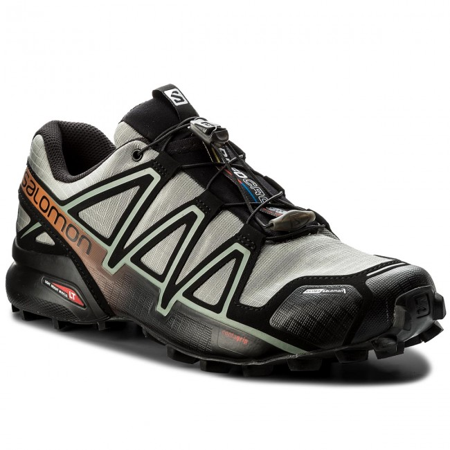 Salomon Speedcross 4 CS Uomo Online Saldi, Scarpe Salomon