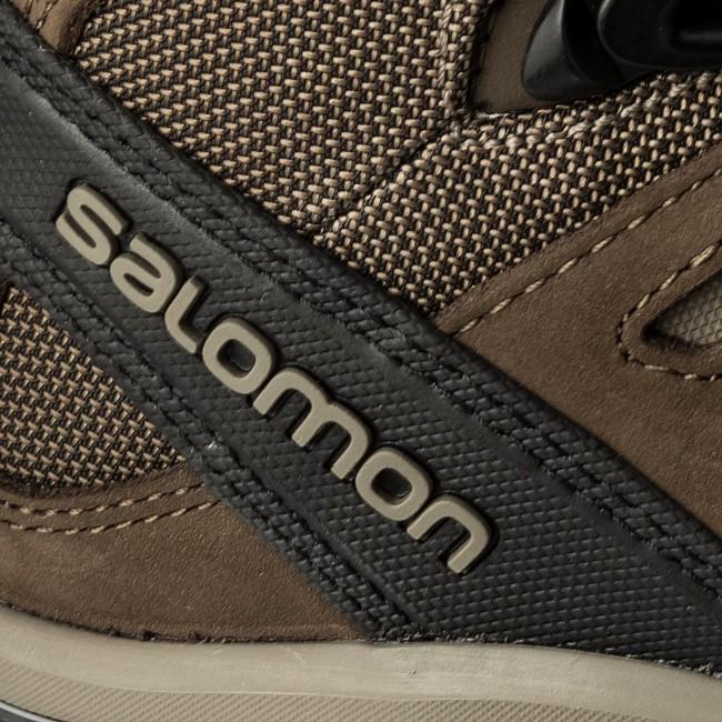 Salomon Quest 4D 3 Gtx GORE TEX 401518 30 G0 WrenBungee
