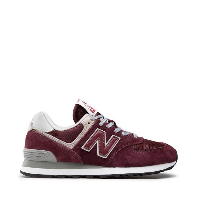 Sneakers NEW BALANCE - ML574EGB Bordeaux