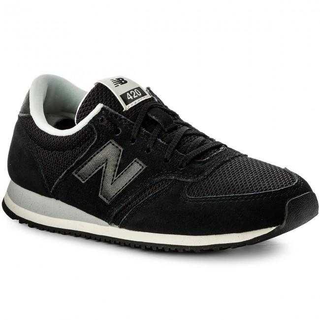 Sneakers NEW BALANCE WL420NBC Nero