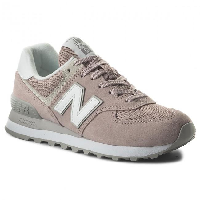 new balance scarpe donna rosa
