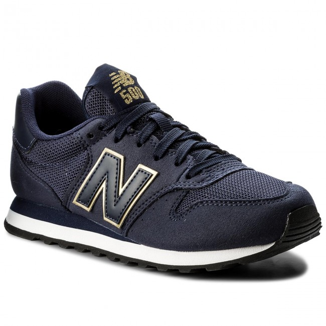 Sneakers NEW BALANCE GW500NGN Blu scuro