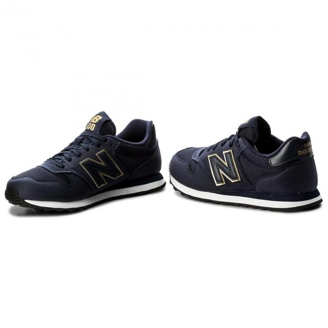 new balance n500