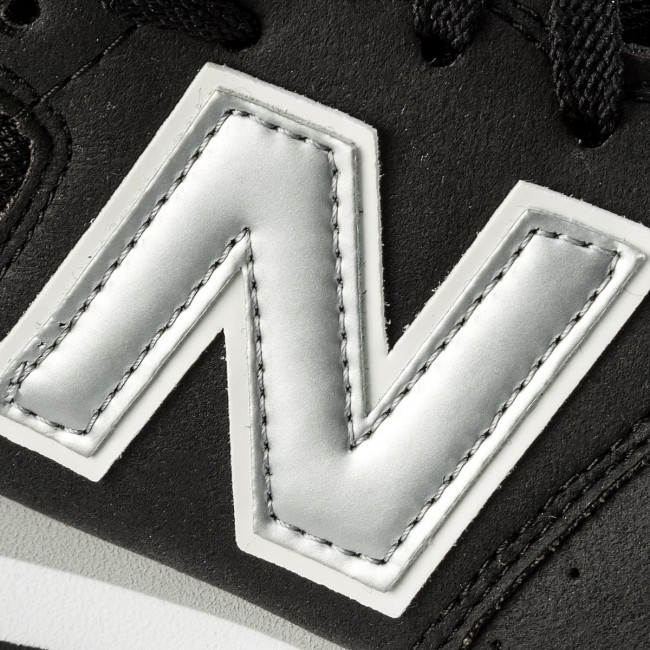 Scarpe Uomo Balance New Gm500ksw Nero Basse Sneakers ordBCxWe