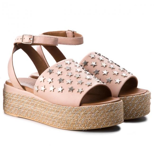 Espadrillas INUOVO - 8915 Blush - Espadrillas - Ciabatte e sandali - Donna