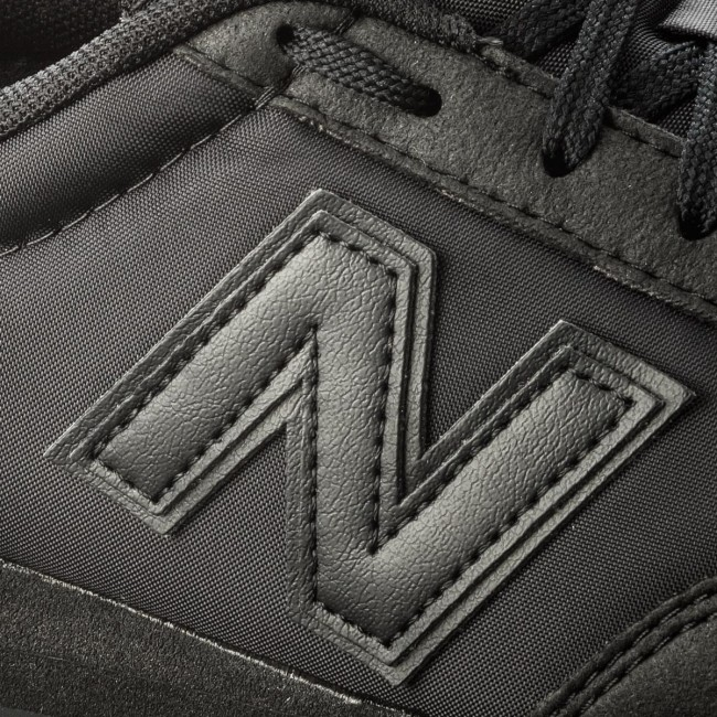 Basse U410bbk Nero Sneakers New Donna Balance Scarpe Nn0mw8vO