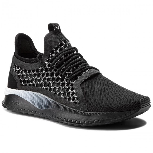 Sneakers PUMA Tsugi Netfit V2 365398 02 Puma BlkPuma WhtPuma Blk