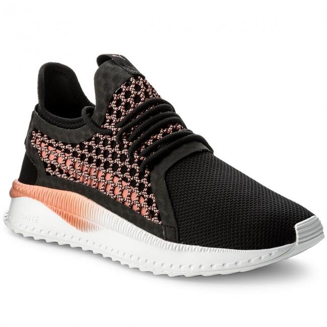 Sneakers PUMA Tsugi Netfit V2 365398 05 BlackShell PinkWhite