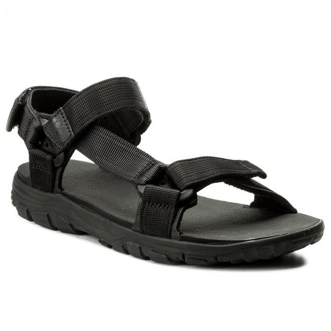 Uomo Seven Jack Ciabatte 2 4026651 Seas Sandal E Phantom Sandali Wolfskin M vOmNw8n0