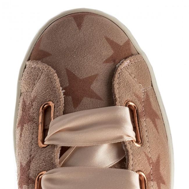 Uomo Nobrand Nuage Basse Airy Pink Sneakers Scarpe Star 13619 6vb7Yfyg