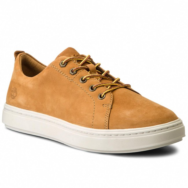 scarpe timberland basse donna