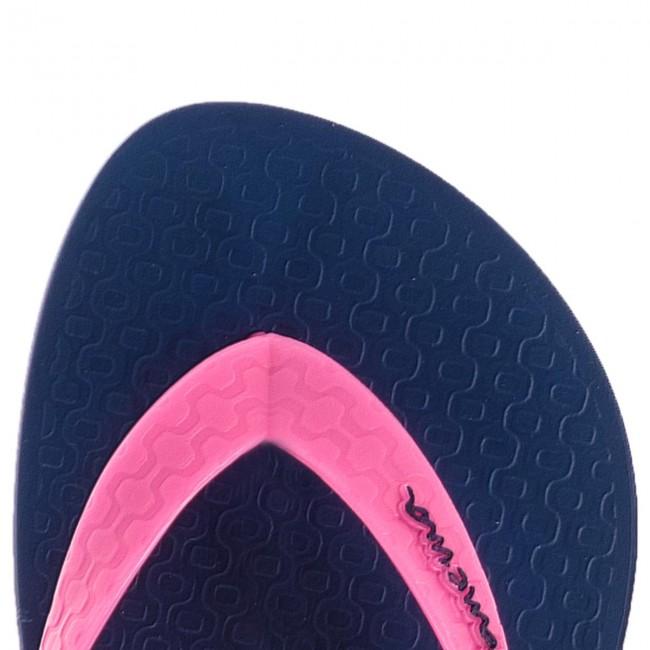 Infradito IPANEMA - Clas Brasil II Fem 80408 Blue/Pink 20502 - Infradito - Ciabatte e sandali - Donna
