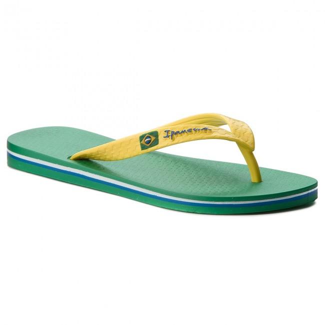 Ipanema CLAS Brasil II Ad Flip Flops Men Shoes and bags