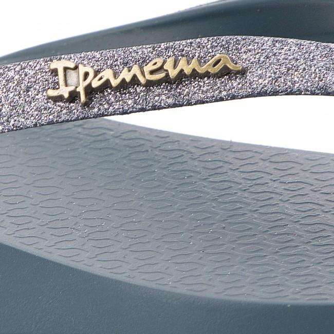 21345 Infradito Sandali silver Donna Ciabatte Ipanema Blue E Lolita bfy6g7