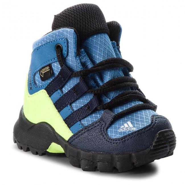 112ee289b8 Scarpe adidas - Terrex Mid Gtx I GORE-TEX D97655 Traroy/Conavy/Sslime